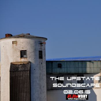 The Upstate Soundscape, 02.06.13