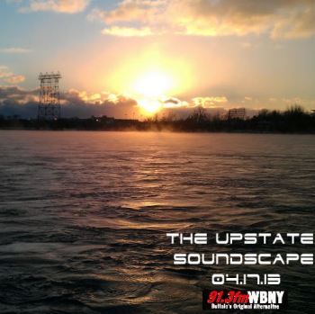 The Upstate Soundscape, 04.17