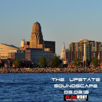 The Upstate Soundscape, 05.08.13