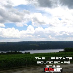 The Upstate Soundscape, 07.11.13