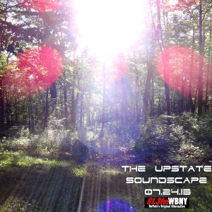 The Upstate Soundscape, 07.23.13