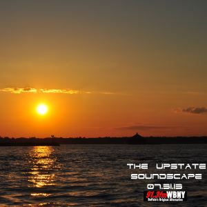 The Upstate Soundscape 07.31.13