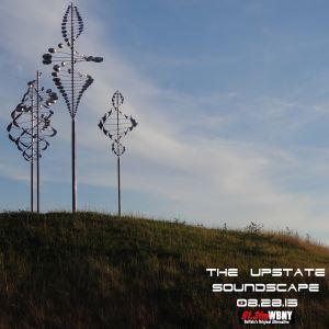 The Upstate Soundscape, 08.28.13