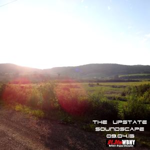 The Upstate Soundscape, 09.04.13