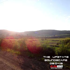 The Upstate Soundscape, 09.04.13