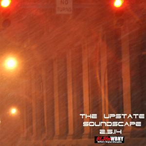 The Upstate Soundscape, 2.5.14