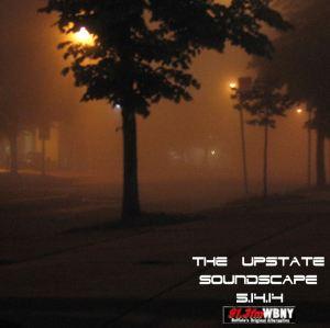 The Upstate Soundscape, 5.14.14