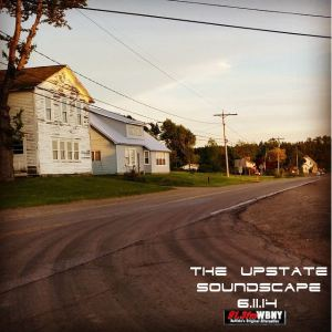 The Upstate Soundscape, 6.11.14