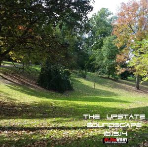 The Upstate Soundscape, 10.15.14