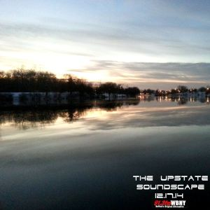 The Upstate Soundscape, 12.17.14