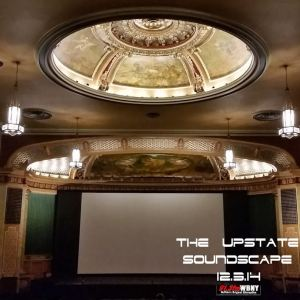 The Upstate Soundscape, 12.3.14