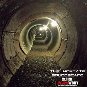 The Upstate Soundscape, 3.11.15
