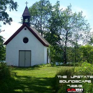 The Upstate Soundscape, 7.22.15
