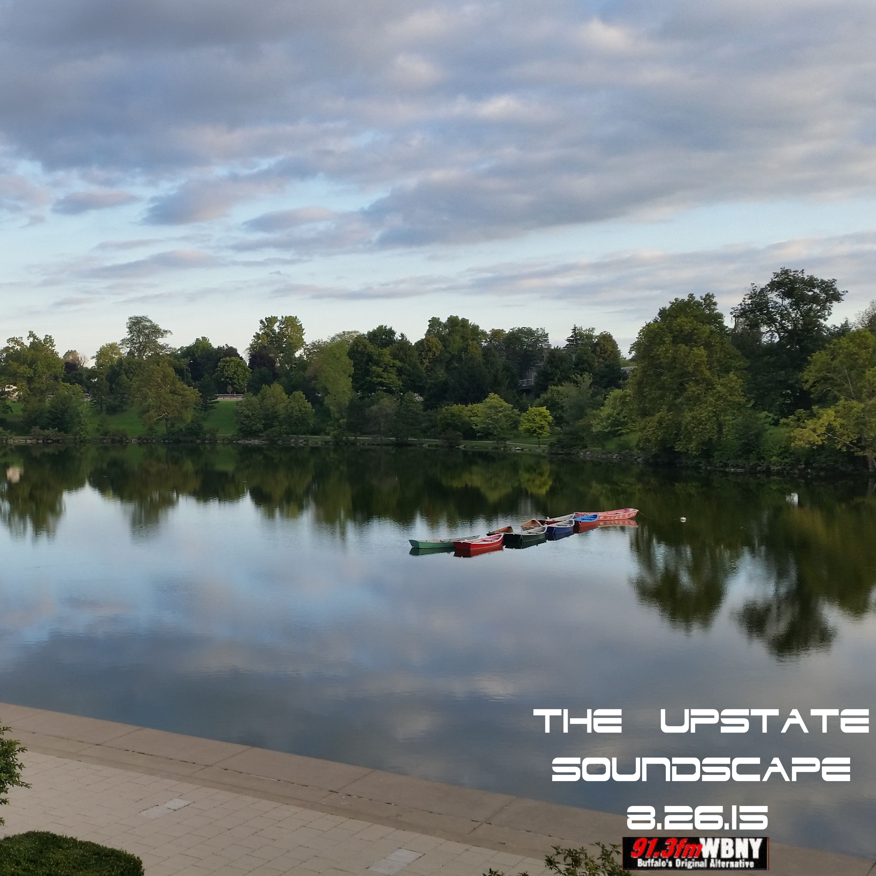 The Upstate Soundscape
