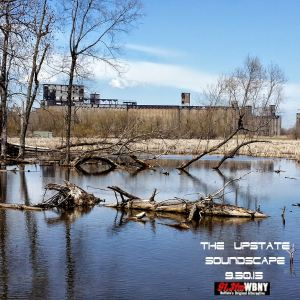 The Upstate Soundscape, 9.30.15