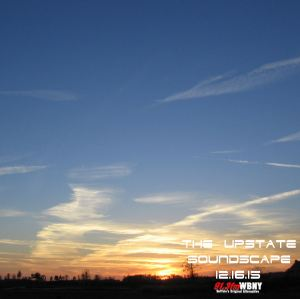The Upstate Soundscape 12.16.15