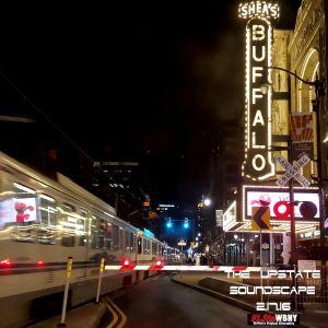 The Upstate Soundscape 2.17.16