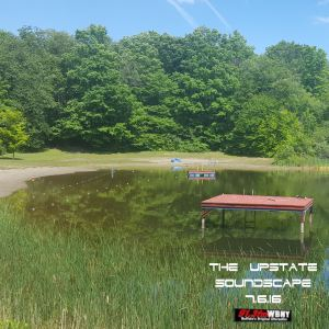 The Upstate Soundscape 7.5.16